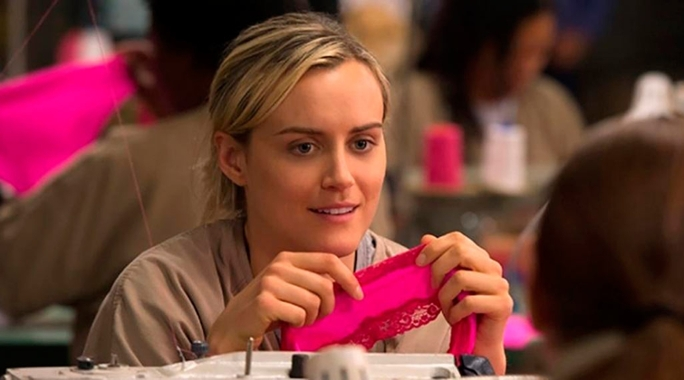 "Empreendedorismo em ""Orange is the New Black"""
