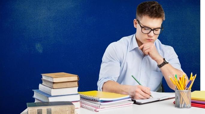 Aprenda a melhor maneira para estudar para Concurso Público
