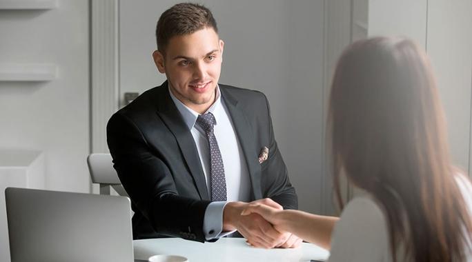 Abriu uma empresa? Veja 4 dicas para contratar funcionários